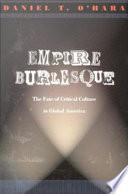 Empire Burlesque