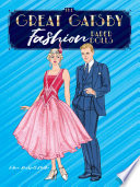 The Great Gatsby Fashion Paper Dolls Book PDF