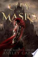City Of Masks The Bone Mask Cycle 1