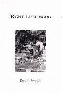 Right Livelihood