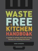 download ebook waste-free kitchen handbook pdf epub