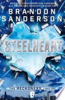 Steelheart Trilog A De Los Reckoners 1  book