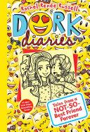 Dork Diaries 14 Book
