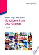 Management von Destinationen