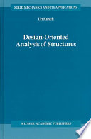 Design Oriented Analysis of Structures