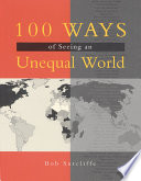 100 Ways Of Seeing An Unequal World book