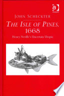 The Isle Of Pines 1668