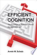 Efficient Cognition