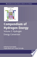 Compendium of Hydrogen Energy