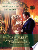 One Candlelit Christmas : debutantes, dashing gentleman allen mansfell...