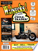 Walneck S Classic Cycle Trader June 1995