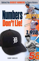 Numbers Don t Lie  Tigers