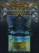 Dungeons   Dragons  Signori della follia  Il libro delle aberrazioni