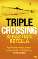 Triple Crossing Trying To Survive The Line