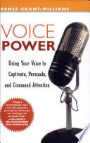 Voice Power Book PDF