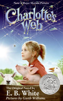 Charlotte s Web Movie Tie in Edition  rack