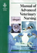 BSAVA Manual of Advanced Veterinary Nursing