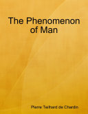 download ebook the phenomenon of man pdf epub