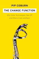 The Change Function : technology pip coburn became famous for writing some...