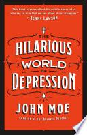 Book The Hilarious World of Depression