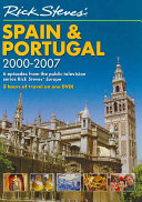 Rick Steves  Spain and Portugal DVD 2000 2007