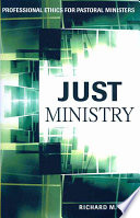 Just Ministry