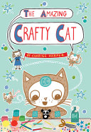 The Amazing Crafty Cat : today. today is birdie's birthday, and everything will...