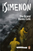 The Grand Banks Café In An Insular Fishing Community Book Eight