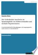 Die Gedenkstätte Auschwitz im Spannungsfeld von Selbstverständnis und medialer Repräsentation.