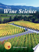Wine Science book