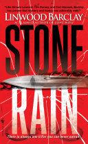 Stone Rain-book cover