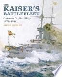 The Kaiser   s Battlefleet