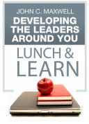 download ebook developing the leaders around you lunch & learn pdf epub
