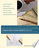 How to Start a Home-Based Business A Million Copies * Available
