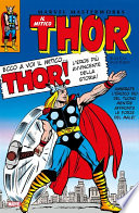 Il Mitico Thor 1 Marvel Masterworks