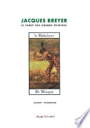 illustration Jacques Breyer et le Tarot des Grands Peintres