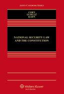 National Security Law and the Constitution