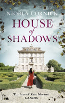 House Of Shadows: Discover The Thrilling Untold Story Of The Winter Queen : unforgettable novel about three women...