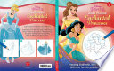 Disney Princess  Learn to Draw Enchanted Princesses Book PDF