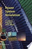 Power System Simulation