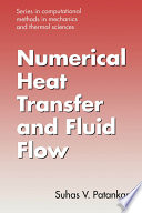 Numerical Heat Transfer And Fluid Flow