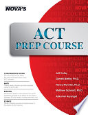 ACT Prep Course