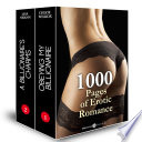 1000 Pages of Erotic Romance