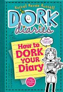 Dork Diaries 3 1/2 Book