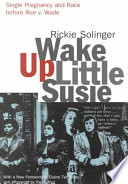 Wake Up Little Susie book