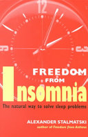 Freedom from Insomnia