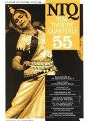 New Theatre Quarterly 55: Volume 14