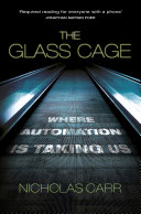 cover img of The Glass Cage