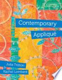 Contemporary Appliqu