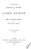 The Complete Poetical Works of Lord Byron Book PDF